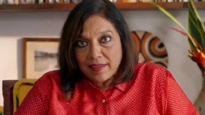 Mira Nair wins TIFF Tribute award, says important to tell our own stories