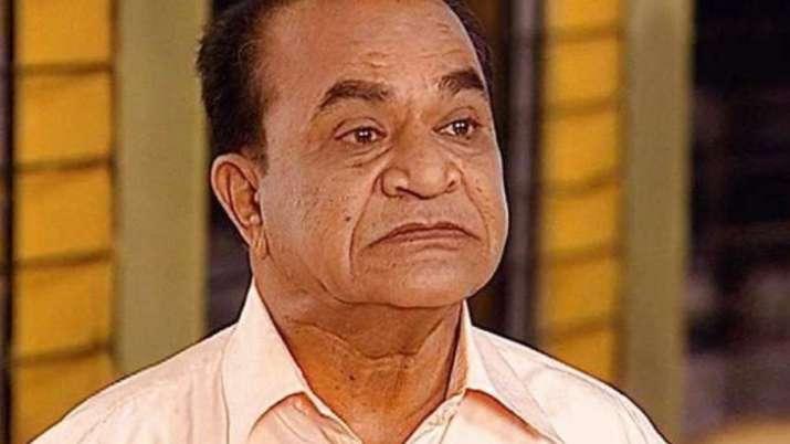 Taarak Mehta Ka Ooltah Chashmah's Nattu Kaka opens about his surgery