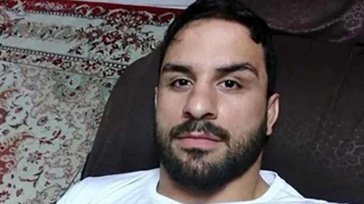 navid afkari iran execution