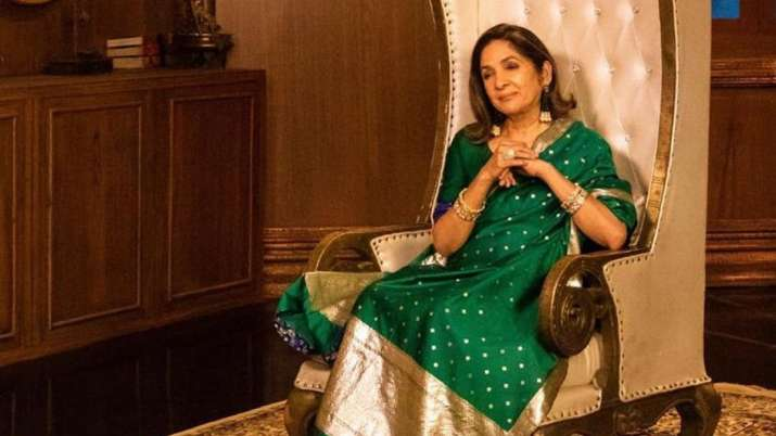 Neena Gupta to come out with memoir next year