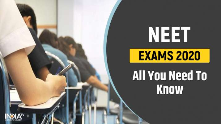 neet exams 2020, neet 2020, neet latest news, neet test, neet entrance exam, neet exam date, neet ex