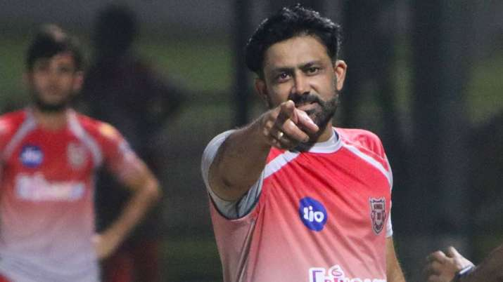 IPL 2020: KXIP coach Anil Kumble picks his best performers after RCB win    Cricket News – India TV