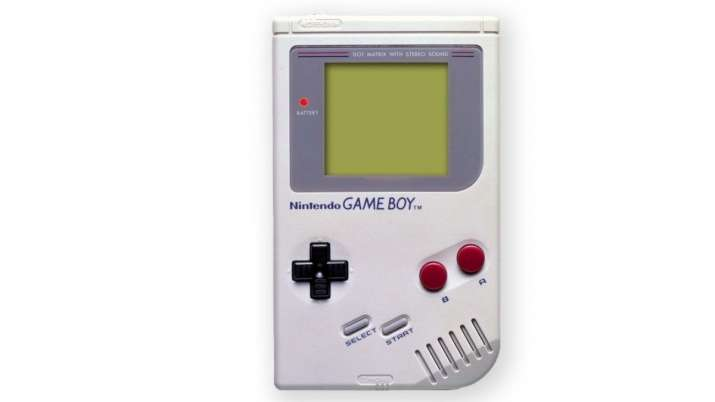 gameboy, hand held video game, gameboy without battery, battery free gameboy, tech news