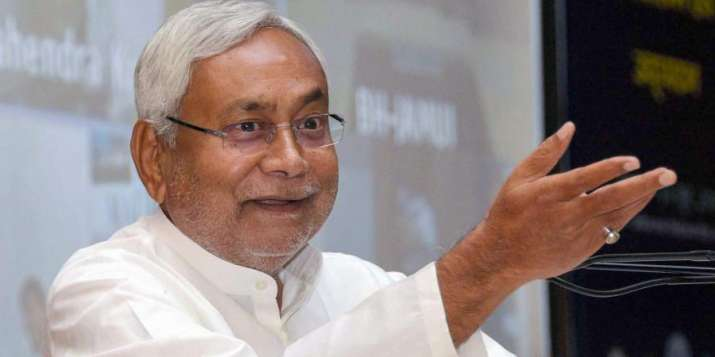 Bihar CM Nitish Kumar shares state's sustainable development efforts at UN climate roundtable