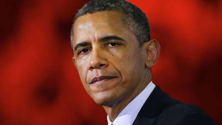 Moment of 'great dishonour, shame': Obama slams Trump, says he incited US Capitol violence