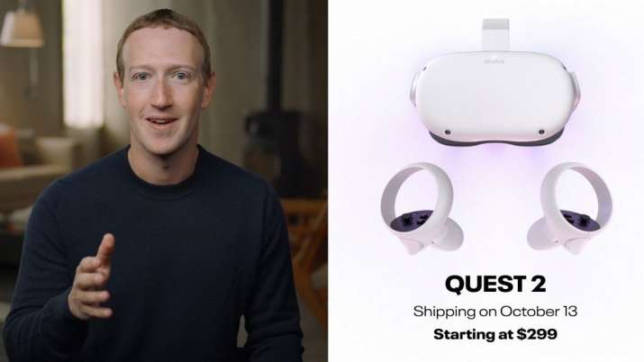 facebook, oculus, facebook oculus quest 2, oculus quest 2 all in one vr, oculus quest 2 features, oc