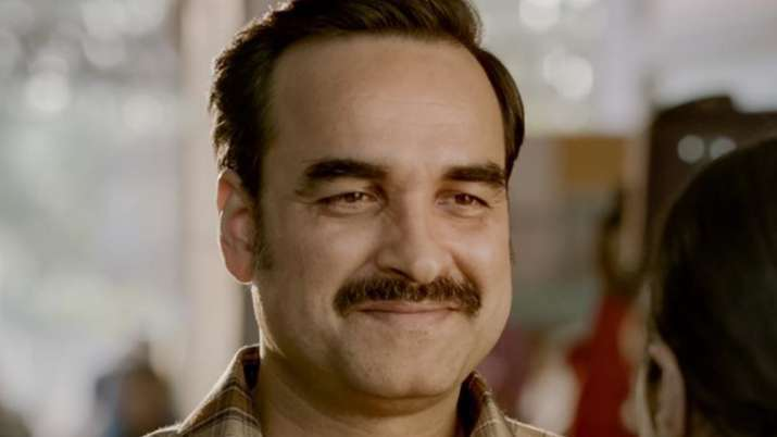Pankaj Tripathi: I choose negative characters wisely