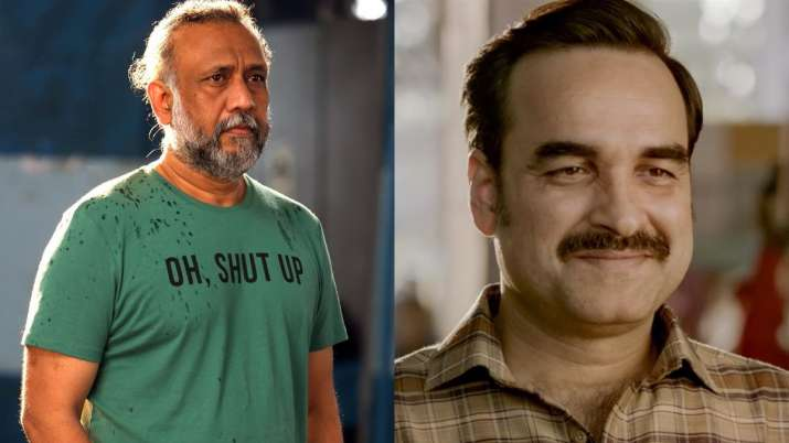 What Anubhav Sinha & Pankaj Tripathi feel about nepotism in the Bollywood industry