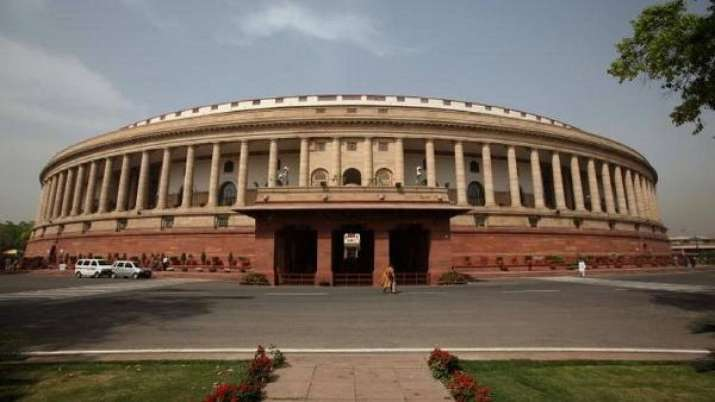 Monsoon session of Parliament to begin from Sept 14; 47 items to be taken up during 18 sittings   De