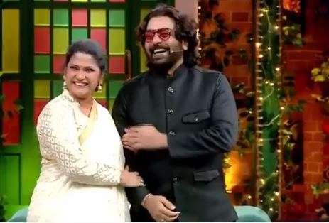 Renuka Shahane talks about her love story with Ashutosh Rana on The Kapil Sharma Show