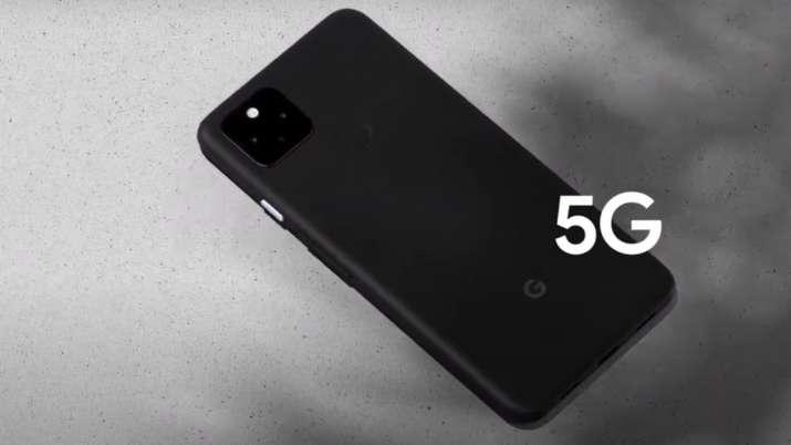 India Tv - google, made by google, google pixel, pixel phones, pixel 5, pixel 5 launch, pixel 5 features, pixel