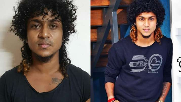 India Tv - ABCD fame Kishore Shetty arrested for possession of drugs in Mangaluru