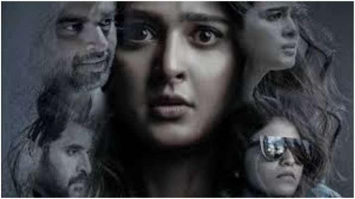 Nishabdham Trailer: Anushka Shetty and Madhavan's thriller film looks promising