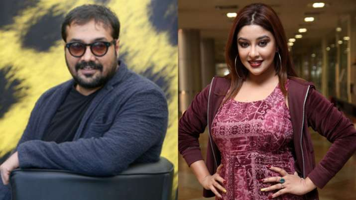 Anurag Kashyap vs Payal Ghosh Updates