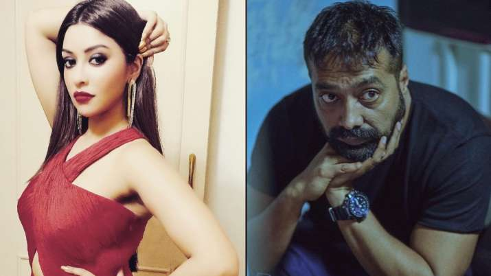 Actress Payal Ghosh accuses Anurag Kashyap of sexual harassment, demands action against him