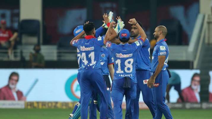 IPL 2020, Delhi Capitals vs Kings XI Punjab: Mayank's fighting knock in vain as DC beat KXIP in Supe