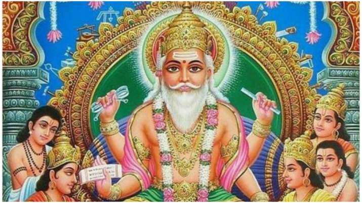 Happy Vishwakarma Puja 2020: WhatsApp Messages, Facebook