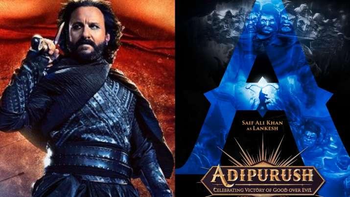Saif Ali Khan to play 'Lankesh' in Prabhas starrer Adipurush, Kareena says 'most handsome devil in h