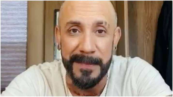 Backstreet Boys' AJ McLean to discuss mental health, life in podcast