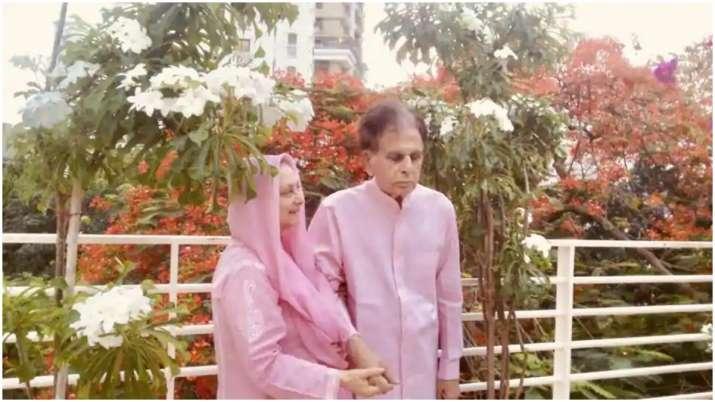 Dilip Kumar-Saira Banu won't celebrate wedding anniversary on Oct 11, here's why