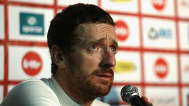 Lack of fans will have no effect on Tour de France: Sir Bradley Wiggins