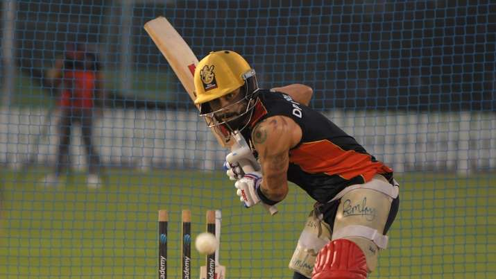 IPL 2020 RCB vs SRH: Virat Kohli to name this big record against Hyderabad