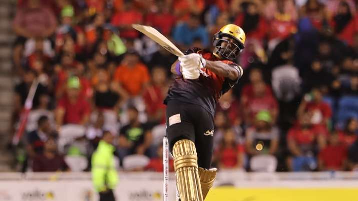 CPL 2020: TKR beat St. Lucia Zoulks by 23 runs to register ninth consecutive victory
