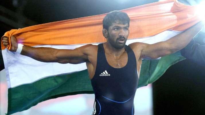 Wrestling camp must go on, says Yogeshwar Dutt