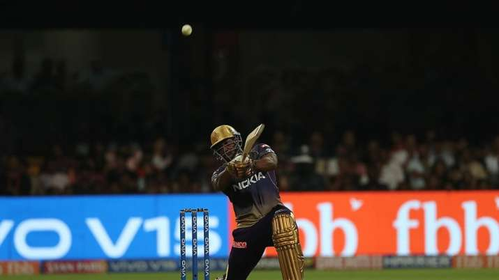 Ipl 2020 Gautam Gambhir Names One Bowler Who Can Trouble Kkr S Andre Russell Cricket News India Tv