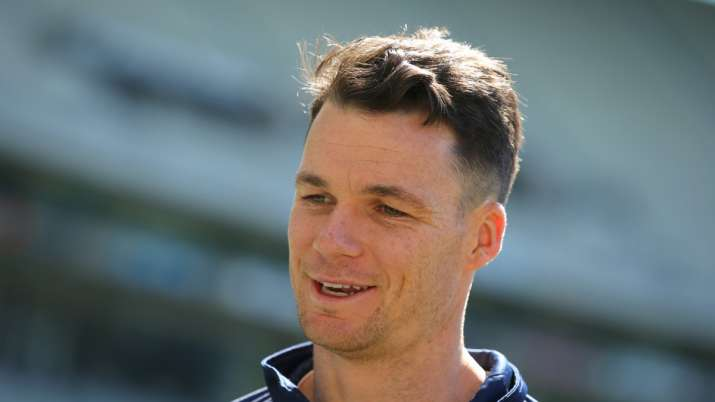BBL: Hobart Hurricanes sign Peter Handscomb for next two seasons