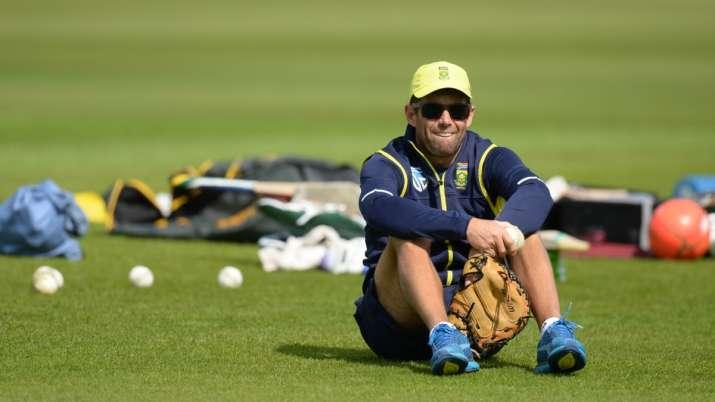 Neil McKenzie named South Africa's high performance batting coach