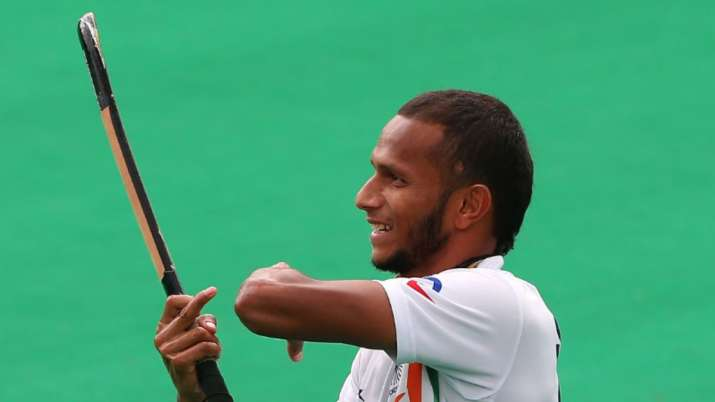 We will need a good build up to Tokyo Olympics, says SV Sunil
