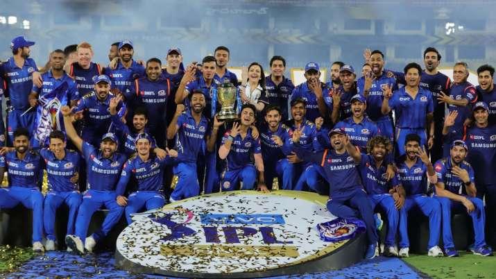 IPL 2020: Defending champions Mumbai Indians will look to shrug off 2014 horror, overcome Malinga's absence | Cricket News – India TV