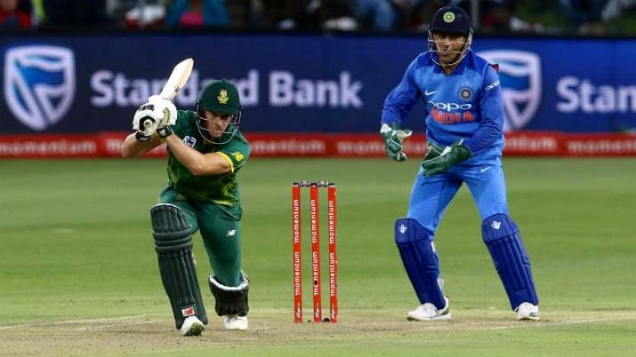 From one finisher to another: David Miller in awe of MS Dhoni