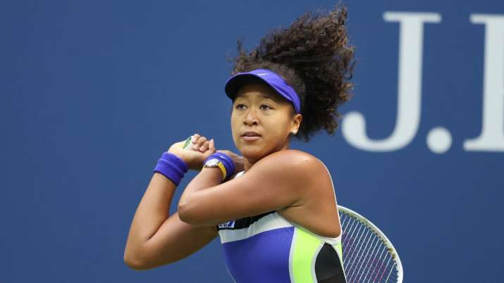 Naomi Osaka back in top three after US Open title win