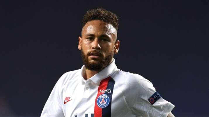 Racism exists but we have to stop it: Neymar