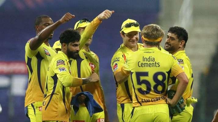 Live Score Mumbai Indians vs Chennai Super Kings IPL 2020: Mumbai lose Rohit after flying start | Cricket News – India TV