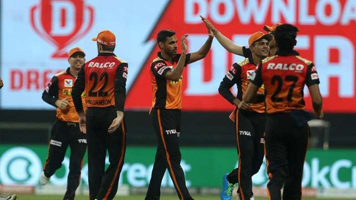 IPL 2020, DC vs SRH: Rashid Khan powers Sunrisers Hyderabad to first win of season