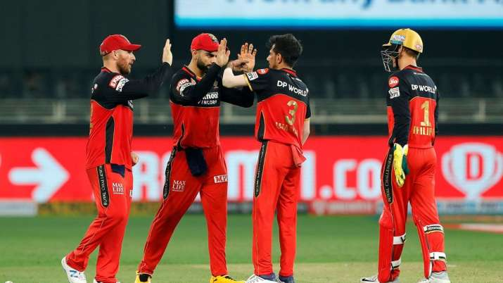 IPL 2020: Padikkal, De Villiers shine in Royal Challengers Bangalore's win over SunRisers Hyderabad