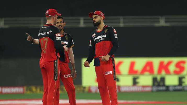 IPL 2020, SRH vs RCB: Twitter hails Chahal, De Villiers as Bangalore start tournament on winning not