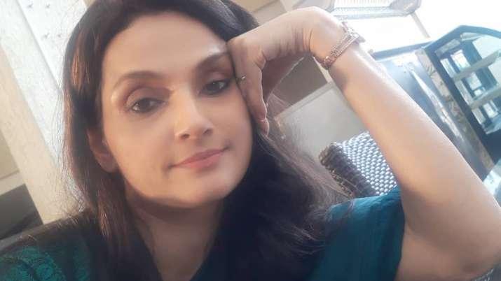 Shaadi Mubarak actress Rajeshwari Sachdev tests COVID19 positive