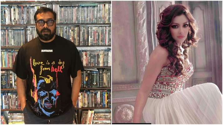 Actress Payal Ghosh levels #metoo allegations against Anurag Kashyap: Story so far
