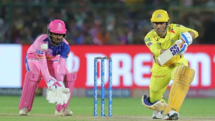 Live Score Rajasthan Royals vs Chennai Super Kings, IPL 2020: CSK look to continue winning momentum