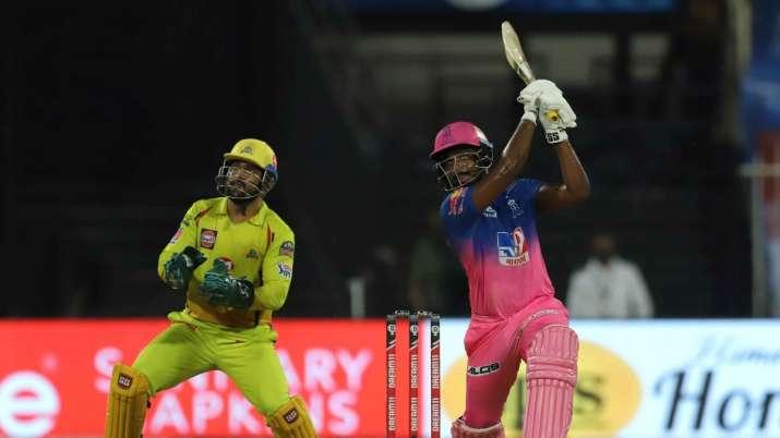 Rajasthan Royals vs Chennai Super Kings, IPL 2020: Samson, Smith carnage helps Royals steamroll CSK