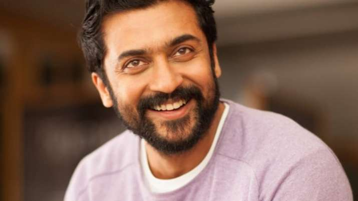 Differing appeals on contempt of court action against actor Surya