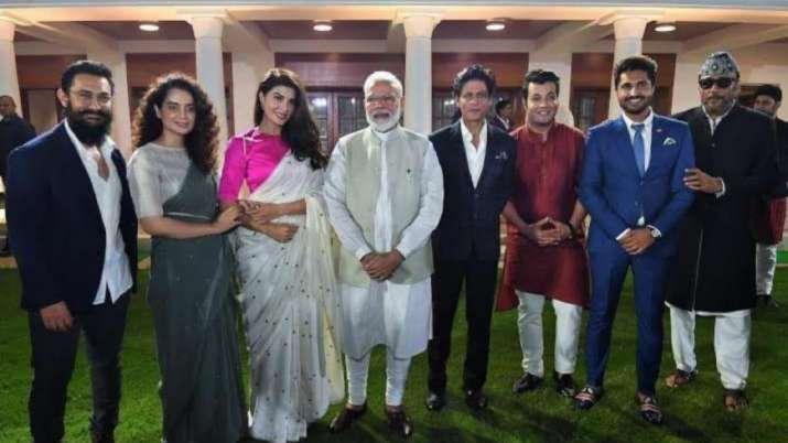 Happy Birthday PM Narendra Modi: Kangana Ranaut, Madhur Bhandarkar and others wish him on 70th birth