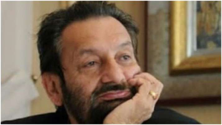 Shekhar Kapur becomes President of FTII Society, Chairman of its governing council