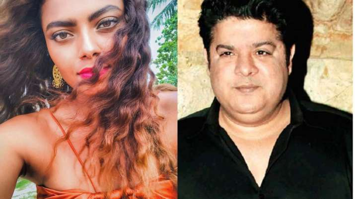 Model Paula accuses Sajid Khan of sexually harassing her when she was 17: He tried to touch me