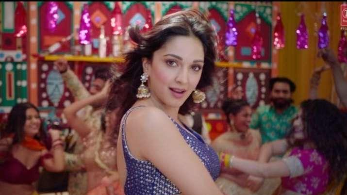Indoo Ki Jawaani: Kiara Advani flaunts sassy moves in film's first song Hasina Pagal Deewani