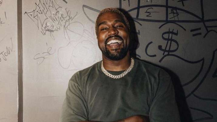 Video of American Rapper Kanye West urinating on his Grammy Award leaves Twitter appalled